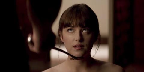 He lo viec Anna mang thai trong trailer '50 Sac thai: Tu do' hinh anh