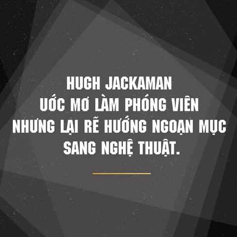 Da den luc tam biet Wolverine va don nhan mot Hugh Jackman moi hinh anh 5