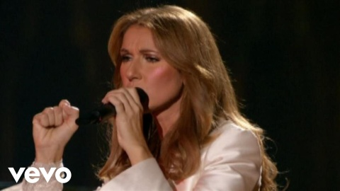 'My Heart Will Go On'- Celine Dion hinh anh
