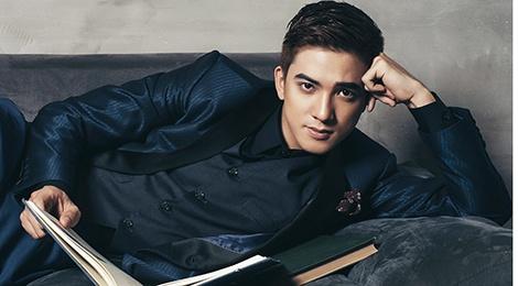 Hot boy 'Thang nam ruc ro': Chi co the noi chuyen voi Jun Vu hinh anh