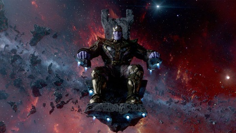 12 cau hoi duoc mong cho nhat truoc them 'Avengers: Infinity War' hinh anh 1