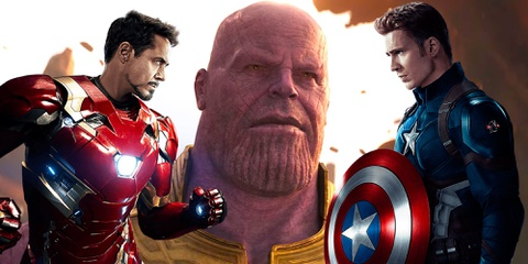 12 cau hoi duoc mong cho nhat truoc them 'Avengers: Infinity War' hinh anh 6