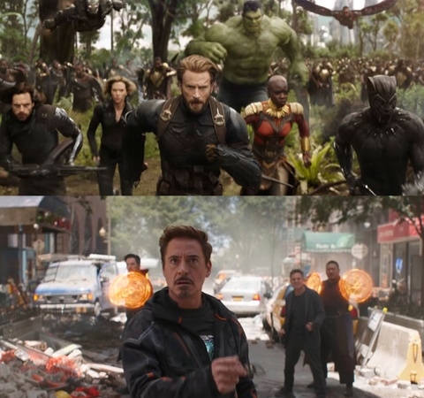 12 cau hoi duoc mong cho nhat truoc them 'Avengers: Infinity War' hinh anh 5