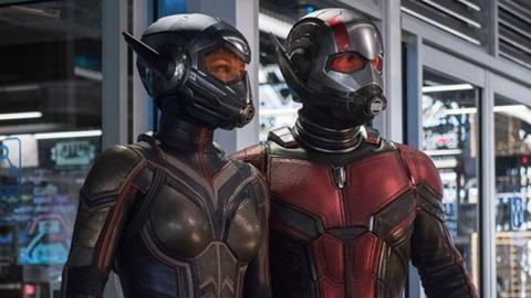 10 sieu anh hung se song sot sau dai chien 'Avengers: Infinity War' hinh anh 4