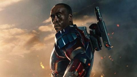 10 sieu anh hung se song sot sau dai chien 'Avengers: Infinity War' hinh anh 10