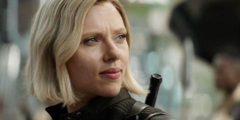 10 sieu anh hung se song sot sau dai chien 'Avengers: Infinity War' hinh anh 9