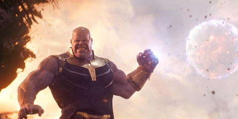 'Avengers: Infinity War' va nhung loi nhan xet co canh truoc gio G hinh anh
