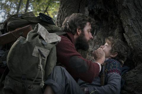 'A Quiet Place' va vi cuu tinh cho dong phim kinh di hu ma 're tien' hinh anh 5