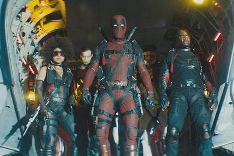 10 cau hoi fan muon duoc giai dap trong 'Deadpool 2' hinh anh 1