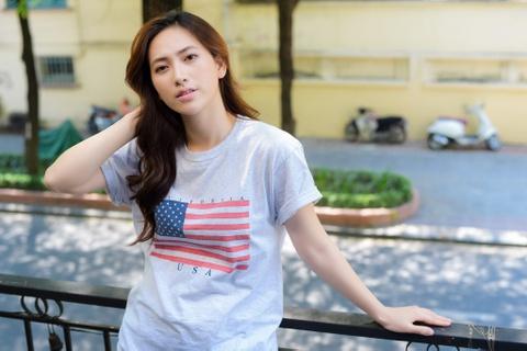 'Nang tho mua he' Phuong Anh Dao: 'Dung nghi toi mo va nhat' hinh anh 1