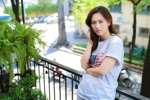 'Nang tho mua he' Phuong Anh Dao: 'Dung nghi toi mo va nhat' hinh anh 5
