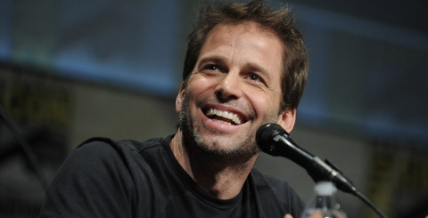 Zack Snyder chuyen the tieu thuyet 'Suoi nguon' sau khi roi DCEU hinh anh