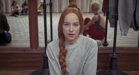 Teaser trailer cua phim kinh di 'Suspiria' hinh anh