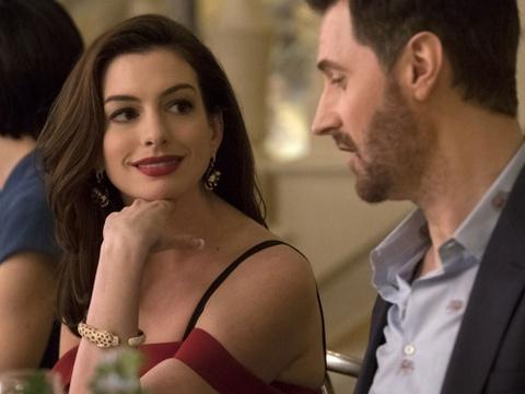 Anne Hathaway: Nang cong chua ngot ngao nhat cua Hollywood hinh anh 24