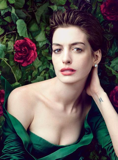 Anne Hathaway: Nang cong chua ngot ngao nhat cua Hollywood hinh anh 20