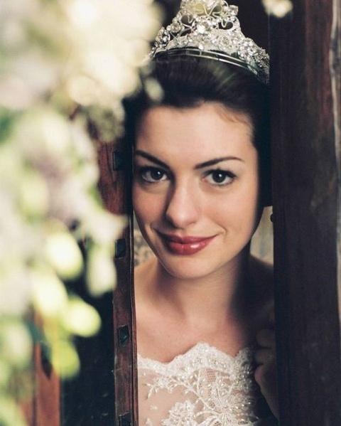 Anne Hathaway: Nang cong chua ngot ngao nhat cua Hollywood hinh anh 3