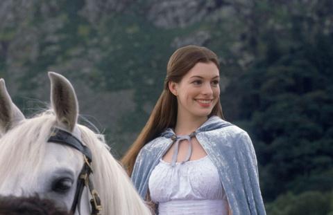 Anne Hathaway: Nang cong chua ngot ngao nhat cua Hollywood hinh anh 4