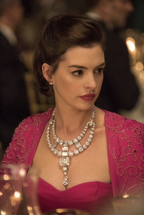 Anne Hathaway: Nang cong chua ngot ngao nhat cua Hollywood hinh anh 23