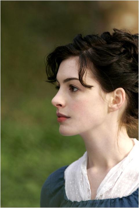 Anne Hathaway: Nang cong chua ngot ngao nhat cua Hollywood hinh anh 9