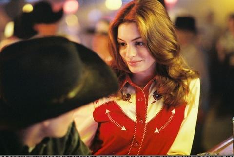 Anne Hathaway: Nang cong chua ngot ngao nhat cua Hollywood hinh anh 6