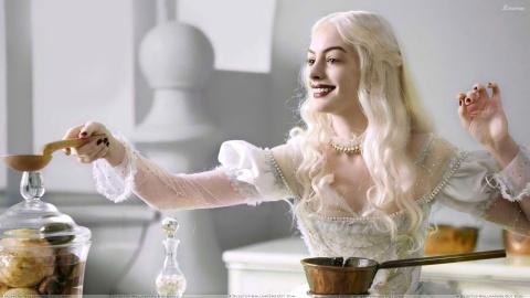 Anne Hathaway: Nang cong chua ngot ngao nhat cua Hollywood hinh anh 12