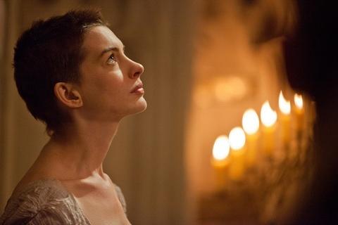 Anne Hathaway: Nang cong chua ngot ngao nhat cua Hollywood hinh anh 17