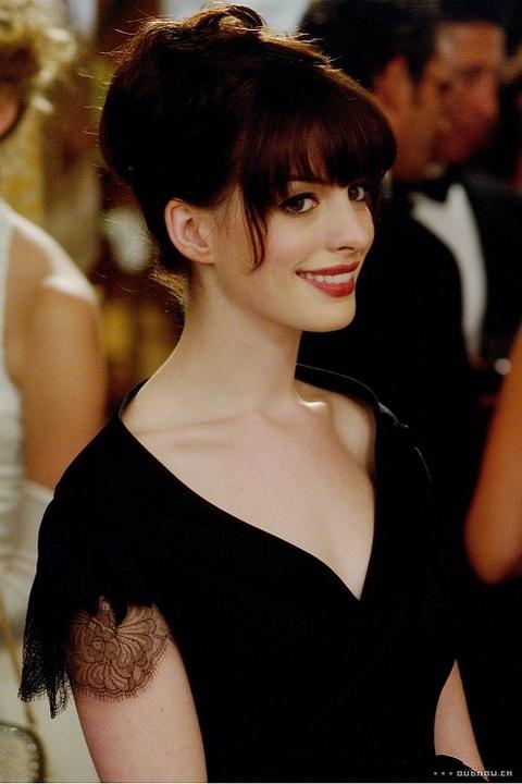 Anne Hathaway: Nang cong chua ngot ngao nhat cua Hollywood hinh anh 7