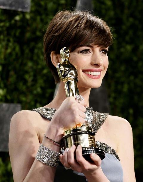 Anne Hathaway: Nang cong chua ngot ngao nhat cua Hollywood hinh anh 19