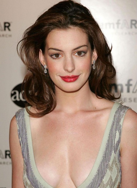 Anne Hathaway: Nang cong chua ngot ngao nhat cua Hollywood hinh anh 8