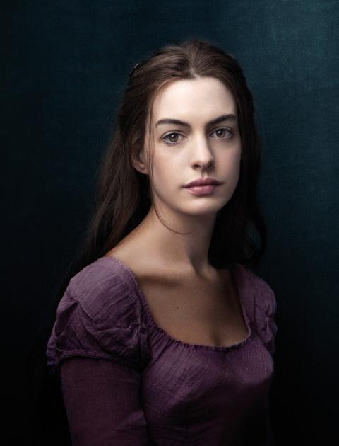 Anne Hathaway: Nang cong chua ngot ngao nhat cua Hollywood hinh anh 18