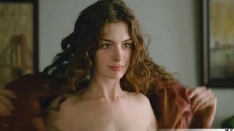 Anne Hathaway: Nang cong chua ngot ngao nhat cua Hollywood hinh anh 14