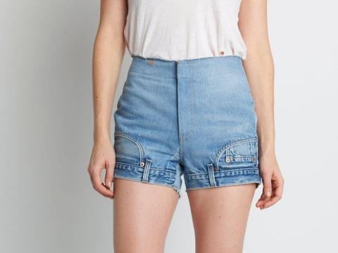 Quan jeans lon nguoc tao bao gay xon xao gioi thoi trang hinh anh