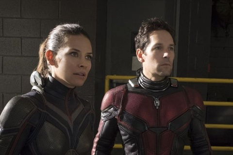10 dieu can biet truoc khi bom tan 'Ant-Man and The Wasp' do bo hinh anh 2