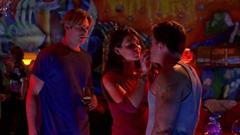 Nu chinh 'Ant Man'- Evangeline Lilly: Nhan sac hoang da va goi tinh hinh anh 4