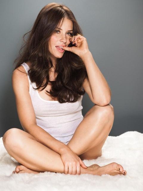 Nu chinh 'Ant Man'- Evangeline Lilly: Nhan sac hoang da va goi tinh hinh anh 17