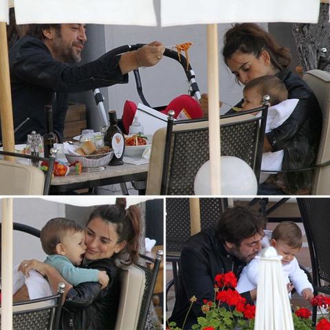 Penelope Cruz va Javier Bardem: Chuyen tinh dep tu phim ra doi that hinh anh 9