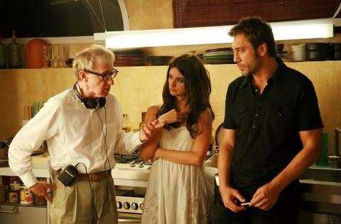 Penelope Cruz va Javier Bardem: Chuyen tinh dep tu phim ra doi that hinh anh 6