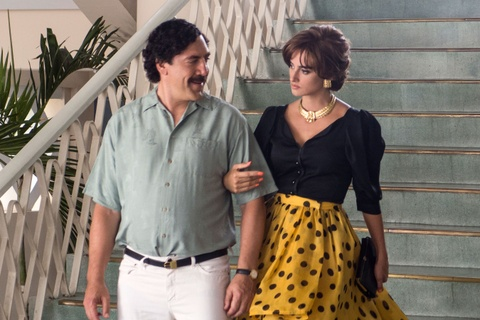Penelope Cruz va Javier Bardem: Chuyen tinh dep tu phim ra doi that hinh anh 14