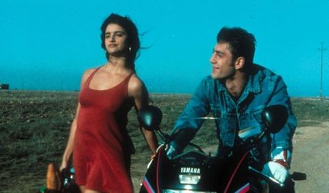 Penelope Cruz va Javier Bardem: Chuyen tinh dep tu phim ra doi that hinh anh 2