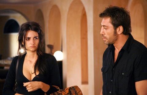 Penelope Cruz va Javier Bardem: Chuyen tinh dep tu phim ra doi that hinh anh 5