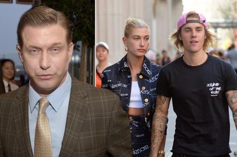 Justin Bieber xin phep gia dinh Baldwin vai tuan truoc khi cau hon hinh anh
