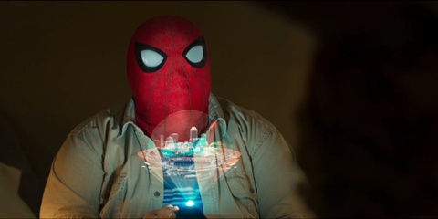 Nhung thong tin moi nhat ve bom tan 'Spider Man: Far From Home' hinh anh