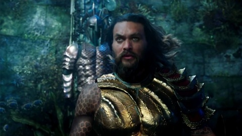 Trailer dau tien cua bom tan 'Aquaman' hinh anh