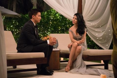 The Bachelor VN tap 1: Ba co gai tu choi chang trai Viet kieu hinh anh 3