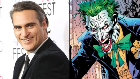 Nhung dieu cac fan can biet ve phim ga he Joker moi cua Warner Bros. hinh anh 1