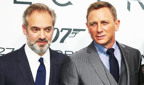 Ai co the phu phep cho bom tan 'Bond 25'? hinh anh