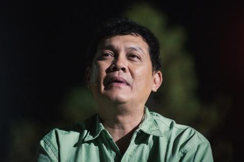 NSUT Huu Chau: 'Co dien vien Hau due mat troi khong le phep voi toi' hinh anh