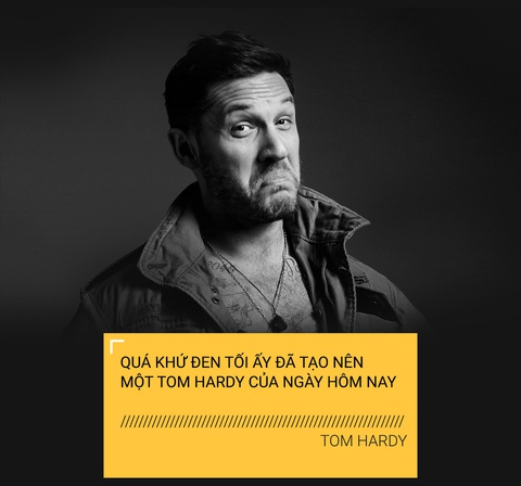 Tom Hardy: Bao luc, nghien ngap va 'con quai vat' ben trong tam hon hinh anh 18