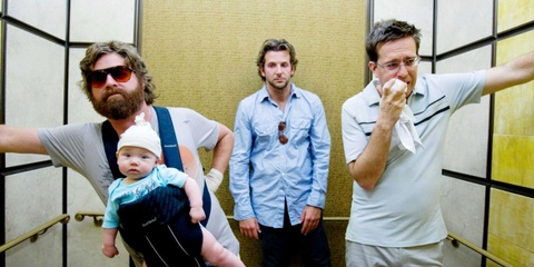 Bradley Cooper va qua khu dap dau vao be tong de cai nghien hinh anh 4