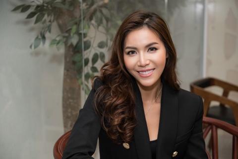 Minh Tu: 'Da la hoa hau thi phai han che khoe than, an mac goi cam' hinh anh 1